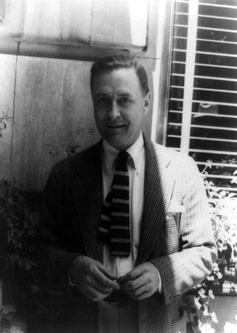 F. Scott Fitzgerald Rankings & Opinions