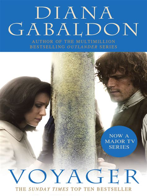 voyager a novel outlander voyager by diana gabaldon waterstones