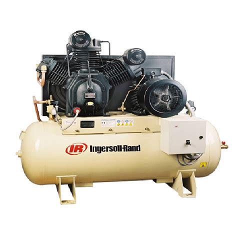 hp ingersoll rand  stage electric air compressor cfm
