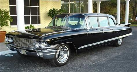 Classic Limo by Daves Classic Limousine Pictures