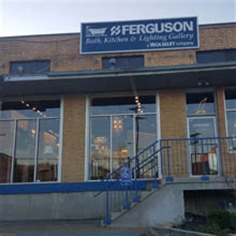 ferguson showroom charleston wv supplying kitchen and