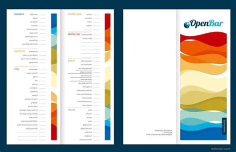 catalogue ideas 50 creative corporate brochure design ideas for your