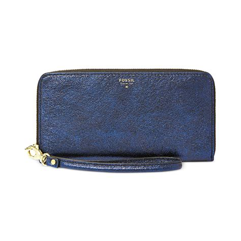 Wallet Fossil Xh1827 29 the gallery for gt fossil watches for 2013 leather
