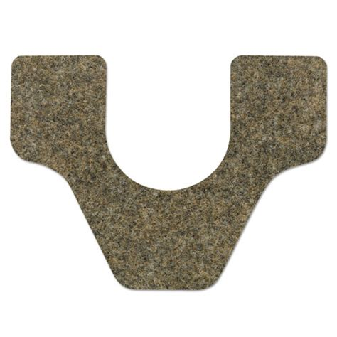 Antimicrobial Floor Mats by Antimicrobial Floor Mat Commode 27 X 25 Brown 28