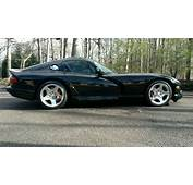 2000 Dodge Viper GTS For Sale