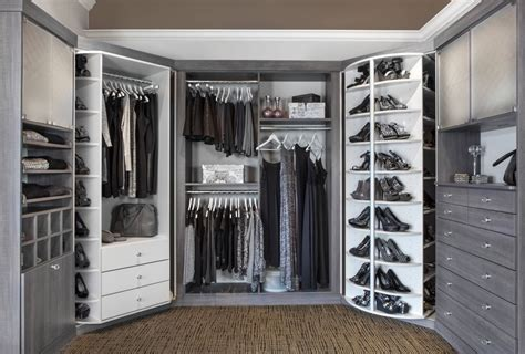 Master Bedroom Closet Ideas custom closet shelves wardrobe original design small