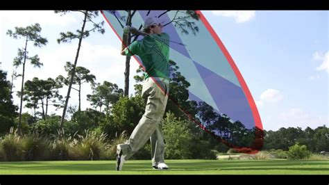 rory mcilroy swing plane rory mcilroy s rotating swing plane youtube