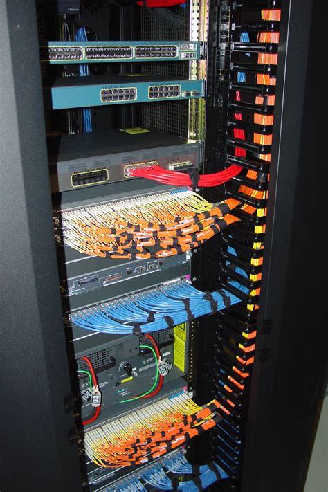 instalaciones de cable mas perfectas  hayas visto