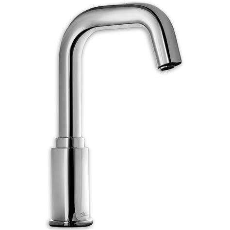 electronic kitchen faucet faucet com 2064 155 002 in polished chrome by american