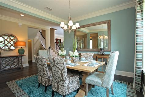 7 things to expect when attending who decorates model homes