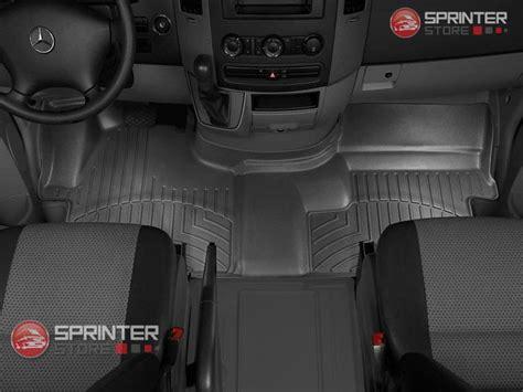 carpet floor mats for vans sprinter weathertech floor mats sprinter parts and