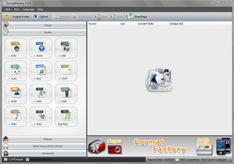 format factory portable for mac format factory download