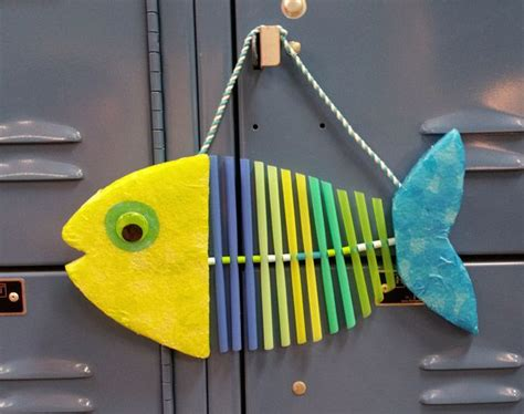 crafts from best 25 fish crafts ideas on fish crafts