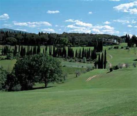 Golf 9 Trous Autour De Paris by A La D 233 Couverte Des Golfs Autour De Florence En Italie