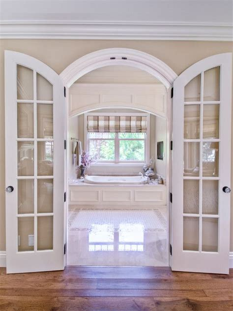 Arched Doors Interior Adorn Your Rooms With Arched Doors Interior Breathtaking Custom Interior Arched