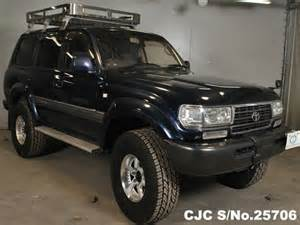 Best Car Deals Japan Best Deal For Japanese Toyota Land Cruiser 1995 Model For Sale