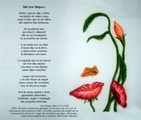 poema dedicado al dia del cesino hermosos poemas y versos para dedicar el d 237 a de la mujer