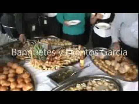 bocadillos  fiestas tapas petit fours empanadas tartaletas canapes banquetes