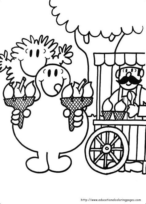 Mr Men Coloring Pages Educational Fun Kids Coloring Printable Coloring Pages Mr Printables