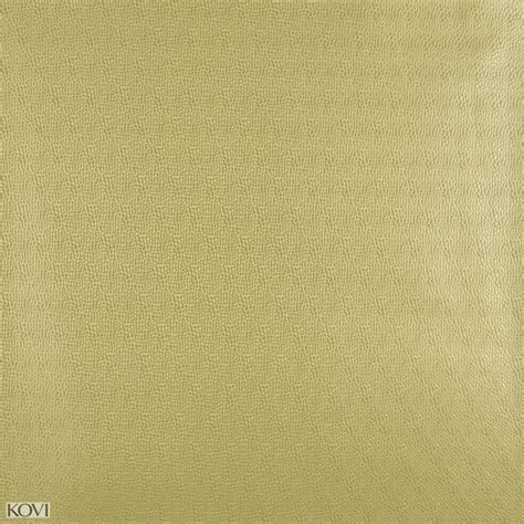 Metallic Vinyl Upholstery Fabric by Meadow Light Green Metallic Vinyl Upholstery Fabric
