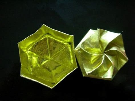 Origami Twist Box - 102 best images about origami on dollar bill