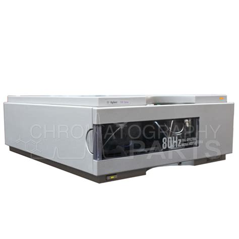 diode array detector chromatography g1315c sl for agilent 1100 hplc chromatography parts