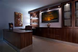 Wooden Wall Sconces Conquest Bespoke Walnut Wood Study Home Office
