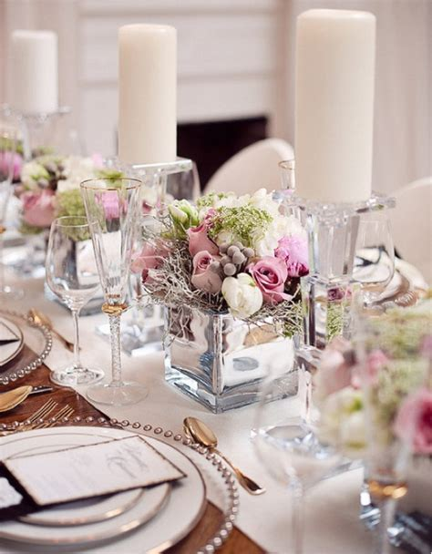 low cost weddings in los angeles lush fab glam blogazine wedding inspiration 15 exquisite floral centerpieces