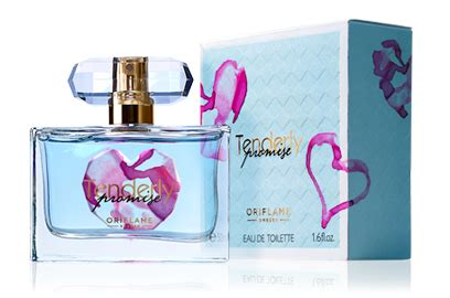 Parfum Oriflame Tenderly oriflame tenderly promise reviews and rating