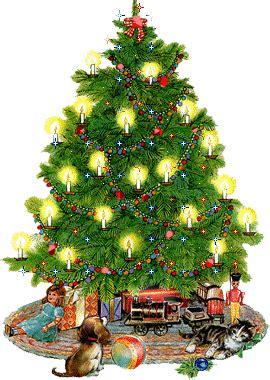 figuras de arboles de navidad imagenes gif de arboles de navidad con movimiento saludos de navidad imagenes