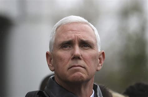 mike pence where is mike pence macleans ca