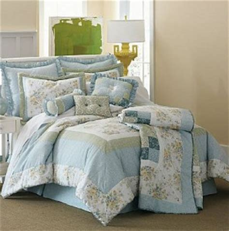 jcpenney queen size bedspreads new jcpenney judy comforter set bonus quilt 275 blue green 100 cotton