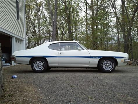 1972 pontiac gt37 pixnet 1971 pontiac gt 37 it is 1 of 54 with the 455ho this