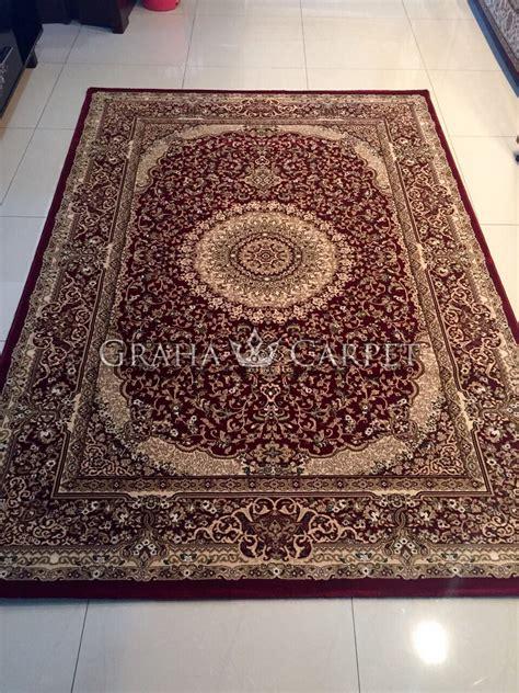 jual karpet klasik 32 graha carpet