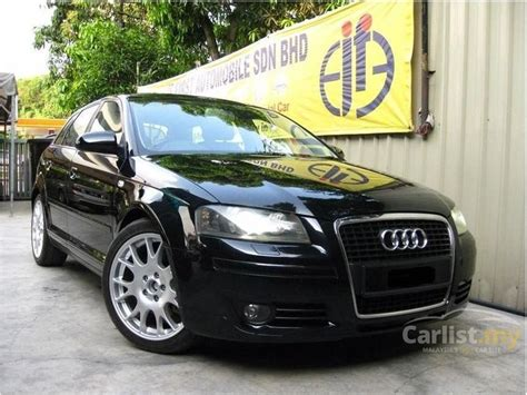 Audi A3 Baujahr 2007 by Audi A3 2007 Tfsi 2 0 In Kuala Lumpur Automatic Hatchback