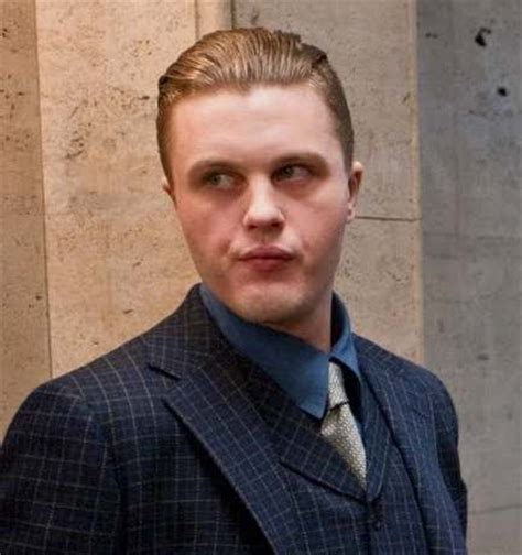 jimmy darmody haircut jimmy darmody haircut as slicked back undercut slicked