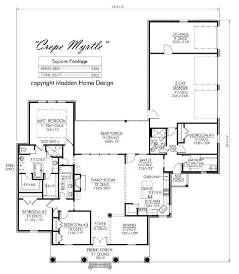 acadian style floor plans 1000 ideas about acadian house plans on pinterest house