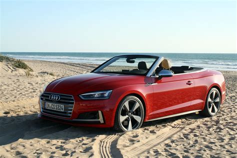audi convertible 2018 audi convertible car release date and review