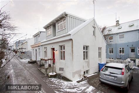 iceland houses for sale a lovely family home in down town reykjav 237 k for sale icelandmag