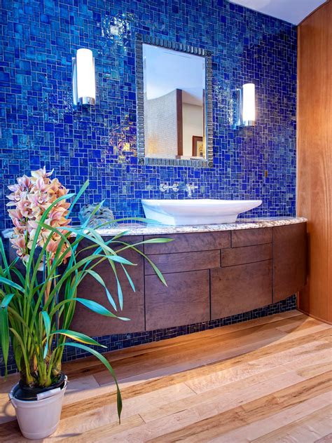 bathroom with blue tile bathroom wall color with blue tile specs price release date redesign
