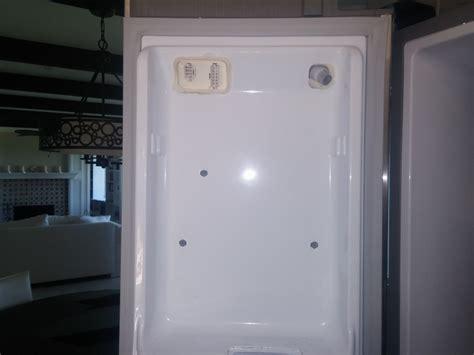 Samsung Refrigerator Door Removal by Samsung Maker Repair Refrigerator Side Door Sdacc