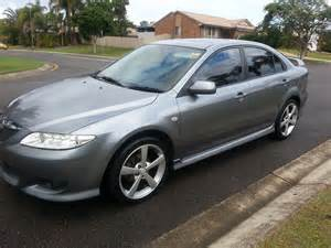 2004 mazda 6 for sale qld gold coast