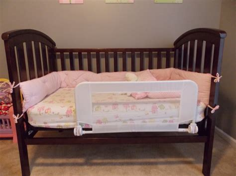 dexbaby safe sleeper convertible crib bed rail dexbaby safe sleeper convertible crib bed rail dexbaby