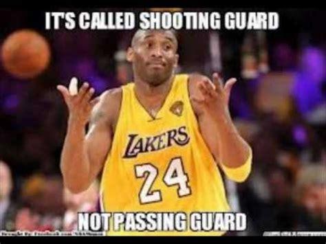 Funny Kobe Memes - kobe memes youtube