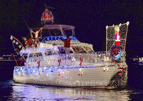 newport beach holiday boat parade newport beach local news guide to the christmas boat