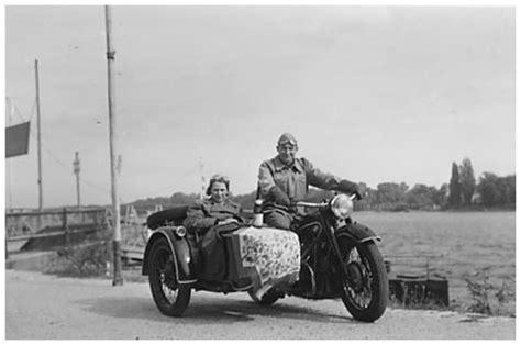 Motorrad Teile Verwerter by Bmw Oldtimer Gespanne 03c 0010