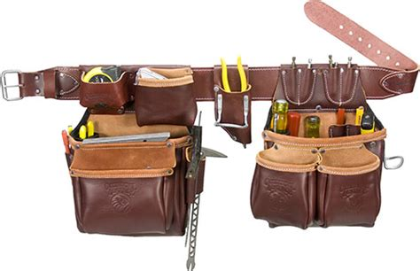 occidental leather 5530 big oxy system