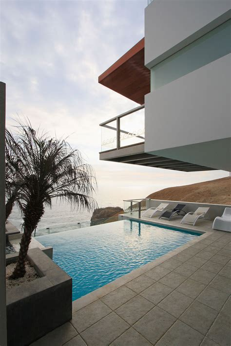 contemporary beach house with terraces idesignarch contemporary beach house with terraces idesignarch