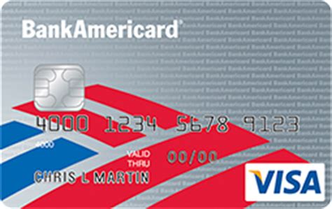 Bofa Visa Gift Card - apply for a credit card online from bank of america