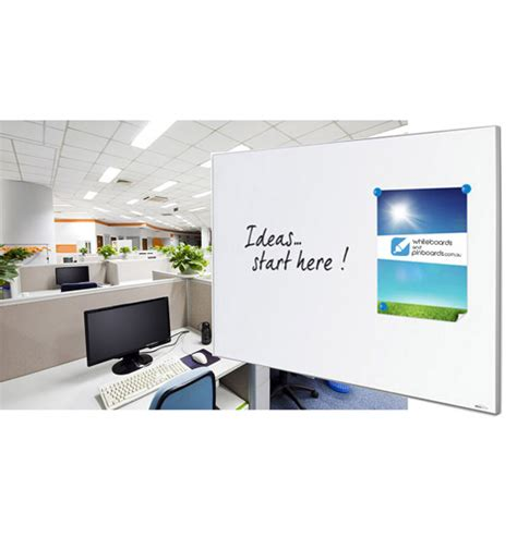 whiteboard design at home designer edge whiteboards whiteboards and pinboards